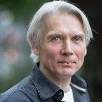 Jan Haarhuis